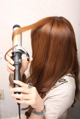 【なぜシリーズ】以外と知らない!なぜコテやアイロンで髪の毛が痛むのか!?@豊中@大阪
