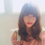 """大人女子に似合うオーダーしてみたくなる小顔効果抜群の""""姫カット""""@大阪@豊中"""