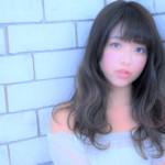 【ほつれウェーブ】は大人女性のアンニュイ感を引き出す魔法の髪型@大阪@豊中