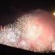 【淀川花火大会】やっと花火拝めました