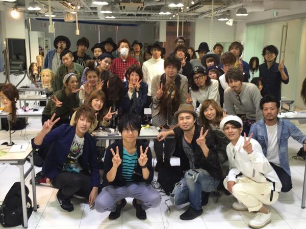 【感謝!】アレンジセミナーに来て頂いてありがとうございました!!