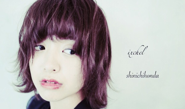 本田がなぜここまで紫・バイオレットアッシュにこだわるのか。