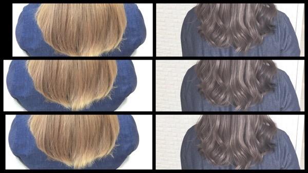 大阪でブリーチしたい方必見!ブリーチ毛からのアッシュ系外国人風カラーは綺麗に染まるけどメリット/デメリットも知ろう