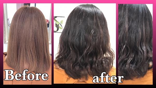ピンクに染めたい方は#ベリーピンクがとても旬です!【しおんさん】の髪