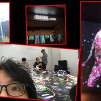 今日はRoutine活動!六本木のDMMスタジオにてルーティン東京セミナー!