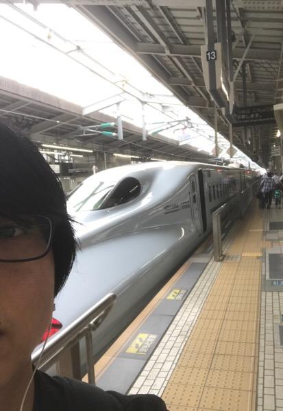 いざ福岡にセミナーしに行ってまいります!!