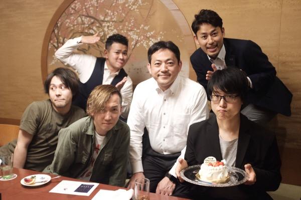 ビューティーエクスペリエンス福井社長✖️Routineでとても貴重な時間をありがとうございました!