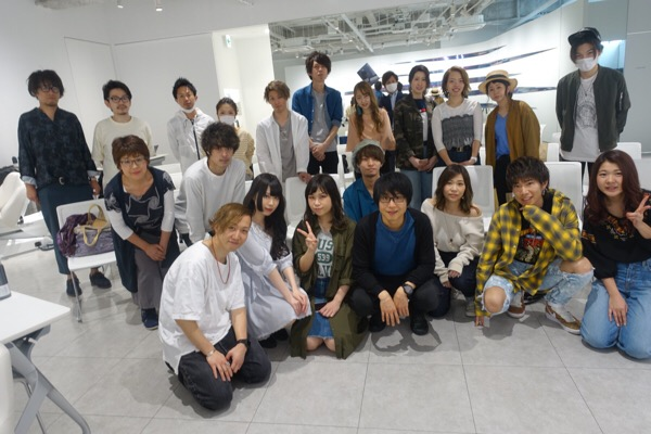 【名古屋】THROWカラーとSNSセミナー参加して頂いてありがとうございました!!
