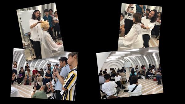 【ショート職人】ノブさんのセミナーが大阪で開催されました!!