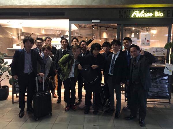 【Routine×bex】キックオフ会議!来年指導のプロジェクト打ち合わせしました!
